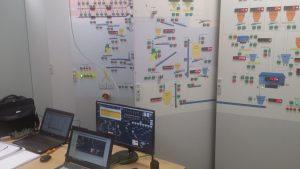 Uruchomienie systemu SCADA w ANGLII